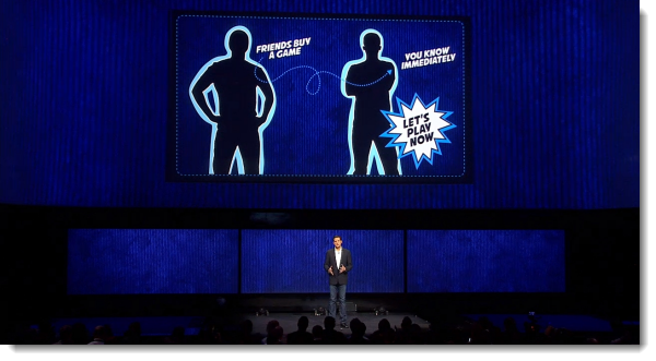 PlayStation 4 анонсирована официально
