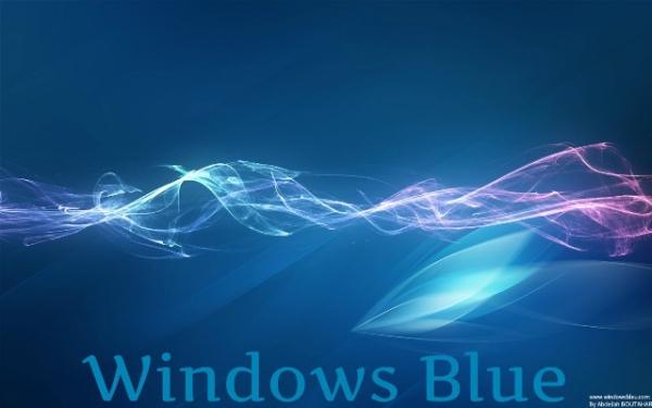 Microsoft готовит публичное превью Windows Blue