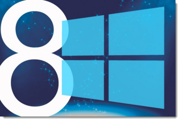 5 причин провала Windows 8