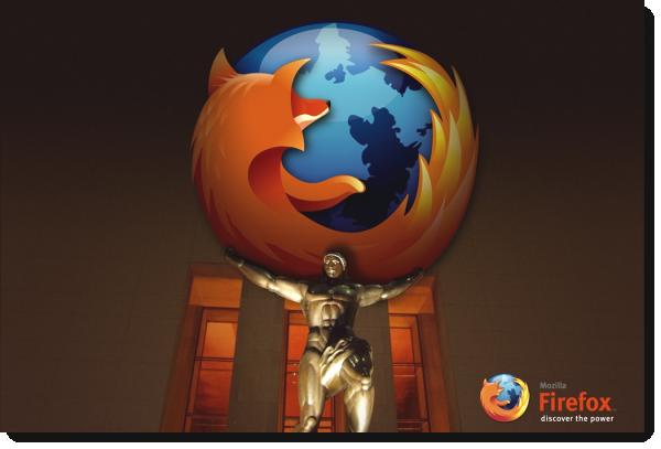 Firefox 20: новый менеджер загрузок и улучшенный приватный режим
