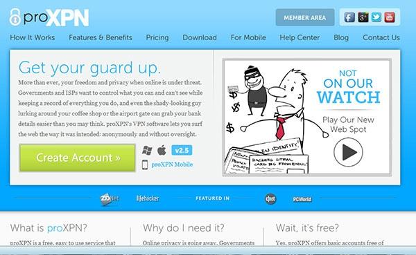 Как получить доступ к заблокированным сайтам