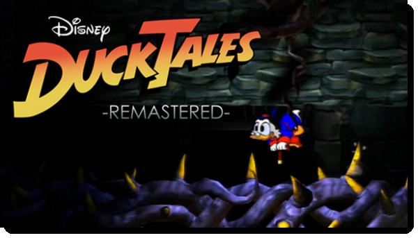 Toki и Duck Tales вернутся к игрокам в 2013
