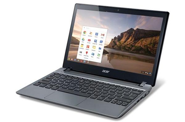 Четверка лучших бюджетных ноутбуков 2013