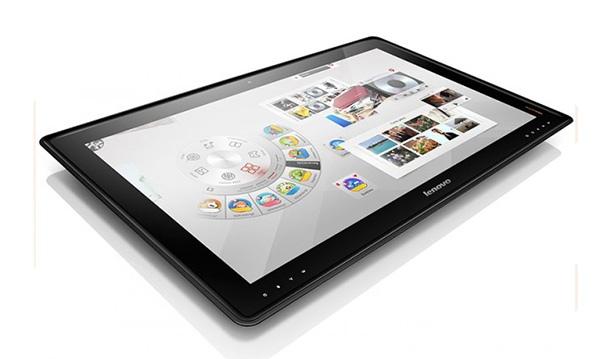 Пять лучших планшетов 2013 года