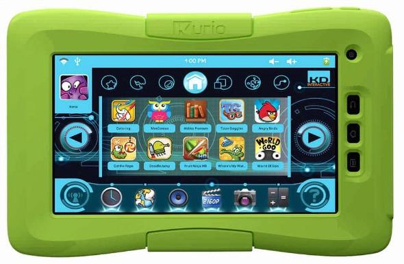5 Android-планшетов, которые могут использовать ваши дети