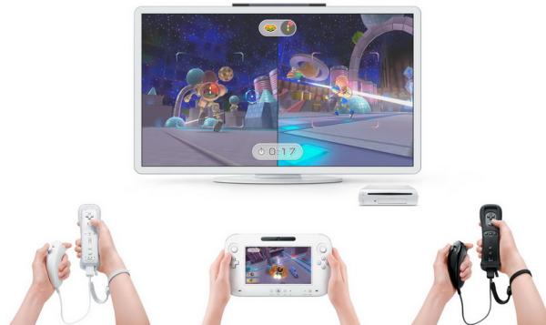 Nintendo отказывается от участия в конференции E3 2013