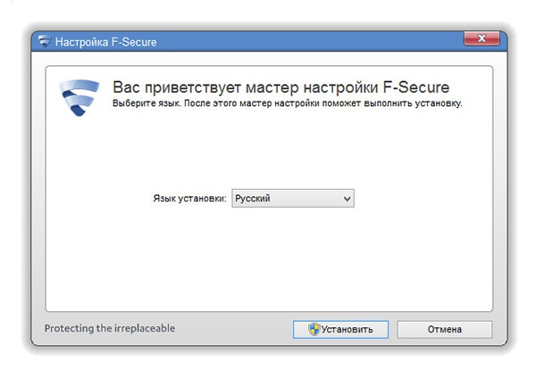 Обзор F-Secure Internet Security 2013