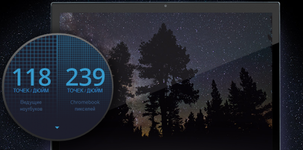 По крайней мере, еще два устройства Chrome OS в разработке?