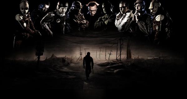 Фанатский фильм Freemans Days — Day One по мотивам Half-life 2