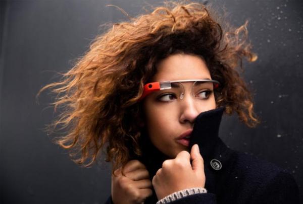 Google раскрыла характеристики очков Glass