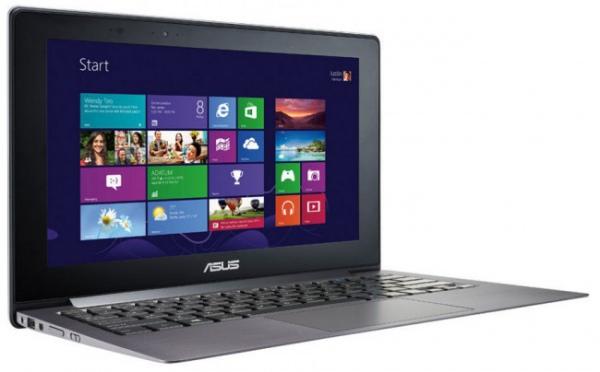 ASUS Taichi 31 с двумя дисплеями скоро поступит в продажу