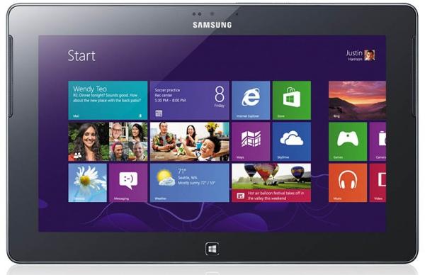 Samsung переходит на бренд «Ativ» для всех своих устройств с Windows