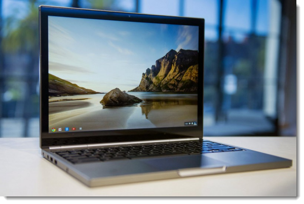 Chrome OS получает новых союзников