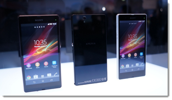 Sony Xperia: настоящее и будущее флагманов серии