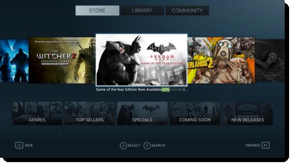 Portal и Left 4 Dead 2 для Linux, Valve идёт против Windows