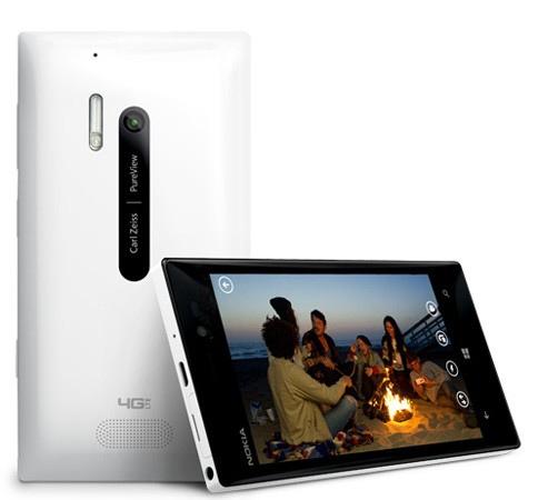 Последний тизер Nokia Lumia 928 демонстрирует возможности стабилизации изображения
