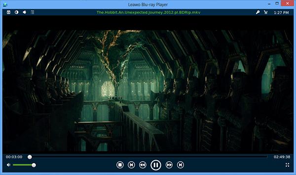 Как проигрывать Blu-Ray фильмы на Windows 8?