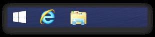 Windows 8.1: кнопка «Пуск», прямая загрузка на десктоп и прочее