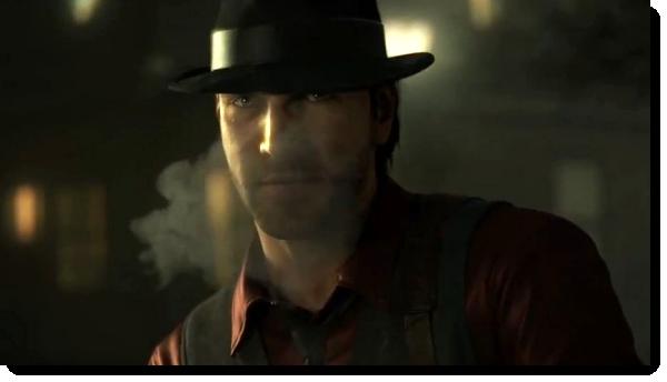 Murdered: Soul Suspect – игра, в которой вам придётся расследовать убийство своего персонажа