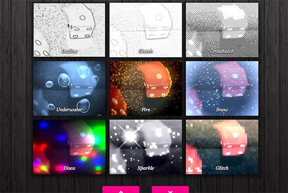 15 интересных и веселых экспериментов Google Chrome