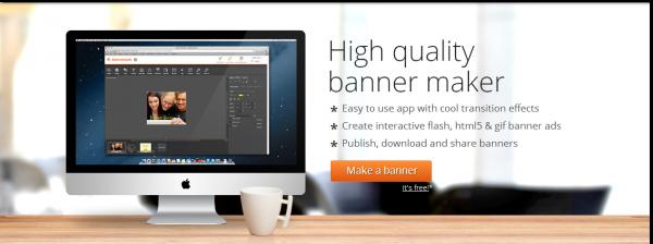 Изготовление баннеров прямо в вашем веб-браузере [Chrome]
