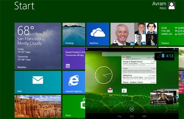 8 и 1 неисправленная проблема в Windows 8.1