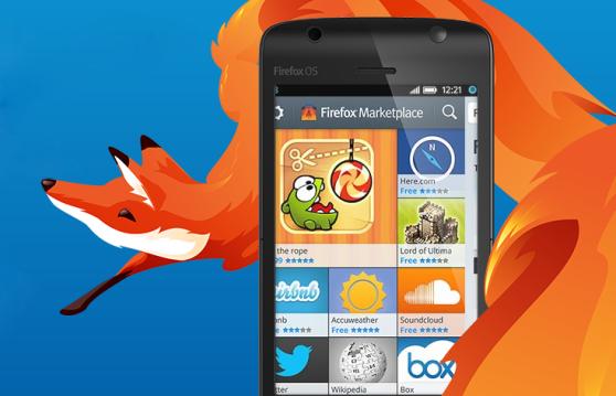 Запускаем Firefox OS в браузере Mozilla