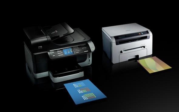 Какой принтер выбрать, лазерный или струйный?