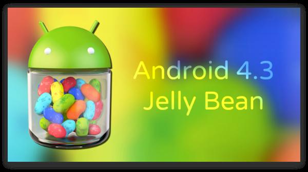 Google представила Android 4.3