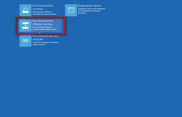Как создать резервную копию в Windows 8.1