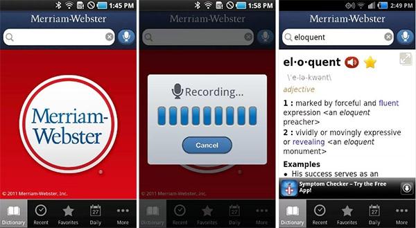 3 бесплатных Android-приложения, которые помогут улучшить ваш английский