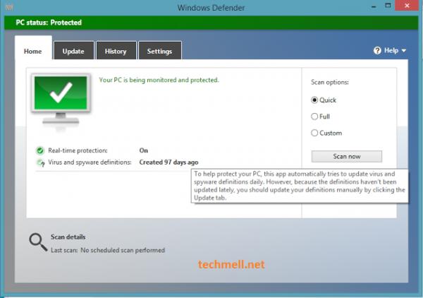 Windows Defender оказался неэффективным в антивирусных тестах, Bitdefender и Kaspersky – стали лидерами