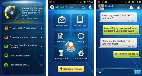 5 бесплатных Android-приложений для блокировки звонков и SMS