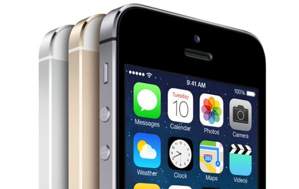 Что лучше iPhone 5, 5C или 5S ?