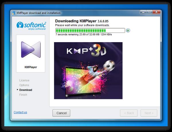 MPC-BE – лучшая альтернатива KMPlayer