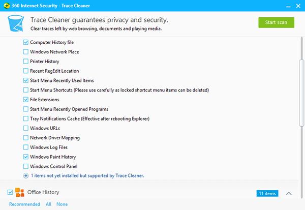 360 Internet Security - Китайский антивирус