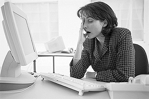 SmartBreak поможет организовать перерывы при работе за компьютером