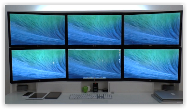 Apple делает OS X бесплатной: удар по Windows?