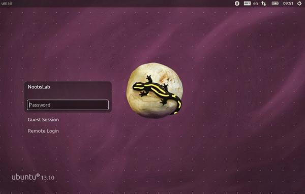 Чего ожидать от Ubuntu 13.10 Final Beta