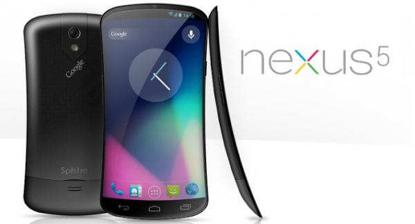 Google Nexus 5 – полная демонстрация в семиминутном видео
