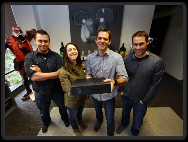 Valve провела первую демонстрацию Steam Machines и рассказала об эксклюзивах