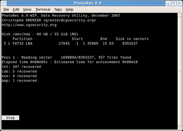 Как восстановить удаленные файлы в Windows
