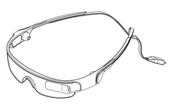 Купите Google Glass на Ebay прямо сейчас!