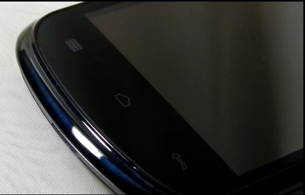 Highscreen Alpha Rage: мощный и легкий смартфон