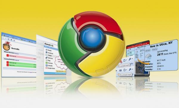 Лучшие расширения для Google Chrome. Часть 1