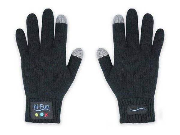 Bluetooth перчатки HI-CALL Glove Handset