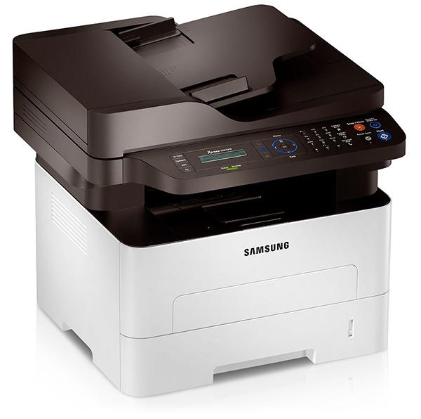 принтер Samsung Xpress M2875FW