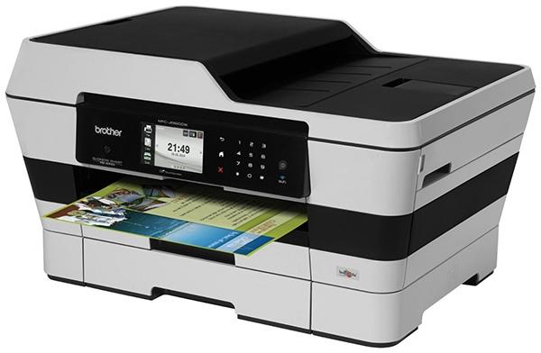 принтер Brother MFC-J6920DW