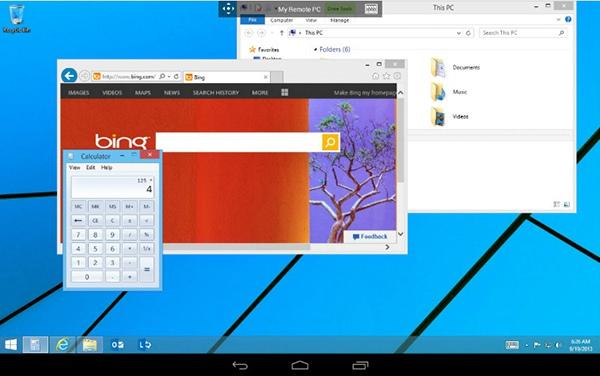 Три способа управления удаленным компьютером Windows