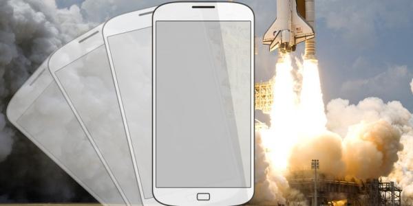 5 выдающихся смартфонов 2013 года